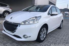 Peugeot, 208, 2012, Diesel
