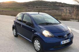 Toyota, Aygo, 2009, Benzinë