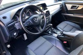 Mercedes-Benz, GLK-Class, 2009, Naftë