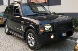 Land Rover, Range Rover, 2003, Diesel