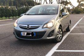 Opel, Corsa, 2014, Benzinë