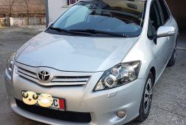 Toyota, Auris, 2010, Naftë