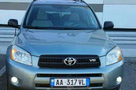 Toyota, RAV4, 2009, Benzinë + Gas