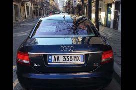 Audi, A6, 2007, Benzinë