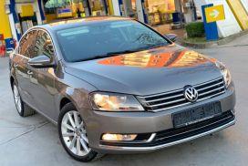 Volkswagen, Passat, 2011, Diesel