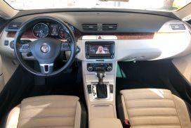 Volkswagen, CC, 2009, Naftë