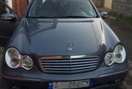 Mercedes-Benz, 270, 2003, Diesel