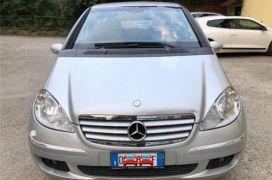 Mercedes-Benz, A-Class, 2005, Naftë