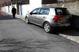 Volkswagen, Golf, 2006, Benzinë + Gas