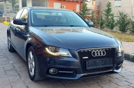 Audi, A4, 2010, Naftë