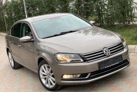 Volkswagen, Passat, 2011, Naftë