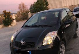 Toyota, Yaris, 2008, Naftë
