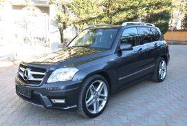 Mercedes-Benz, GLK-Class, 2011, Naftë