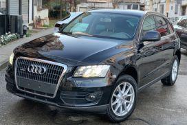 Audi, Q5, 2011, Naftë