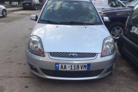 Ford, Fiesta, 2008, Diesel