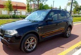 BMW, X3, 2007, Diesel