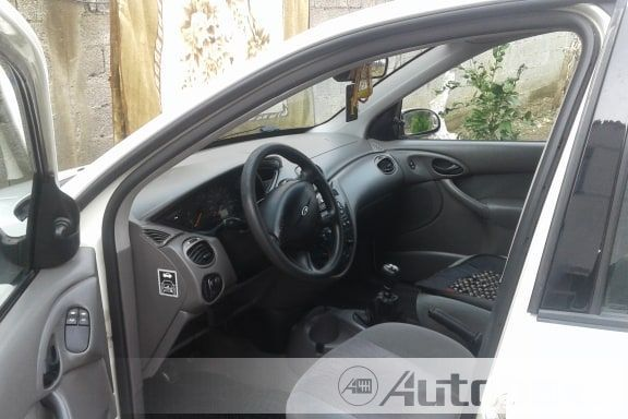 Ford Focus Viti 2008 Nafte Autobox Al Ford Focus 2008 Ford Ford Focus