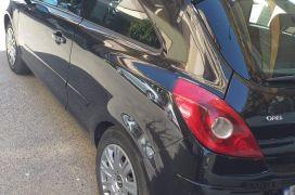 Opel, Corsa, 2008, Benzinë + Gas
