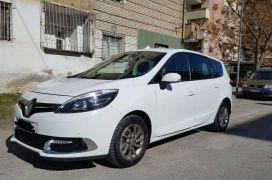 Renault, Grand Scenic, 2014, Diesel