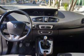 Renault, Grand Scenic, 2014, Naftë