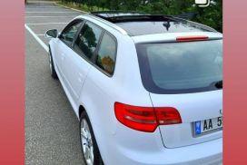 Audi, A3, 2009, Diesel