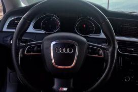 Audi, A5, 2009, Diesel