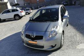Toyota, Yaris, 2009, Benzine