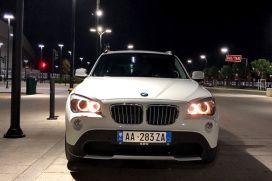 BMW, X1, 2010, Diesel