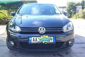 Volkswagen, Golf, 2011, Benzine
