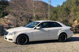 Mercedes-Benz, 220, 2009, Diesel