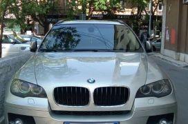 BMW, X6, 2010, Naftë