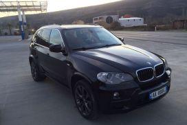BMW, X5, 2007, Naftë