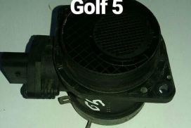 1. Floumeter Volkswagen Golf 5 2. Deprator ajri Vo