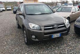 Toyota, RAV4, 2009, Naftë