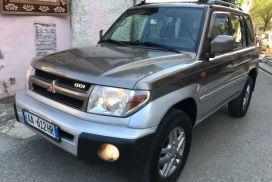 Mitsubishi, Pajero, 2001, Benzinë