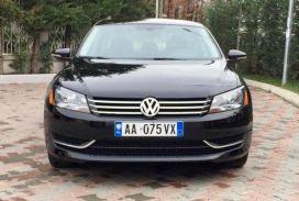 Volkswagen, Passat, 2012, Benzinë