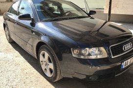 Audi, A4, 2001, Diesel