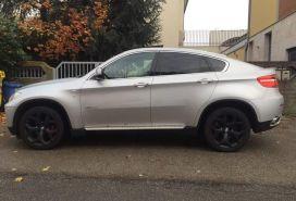 BMW, X6, 2010, Diesel