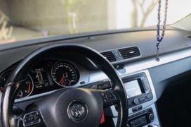 Volkswagen, CC, 2011, Naftë