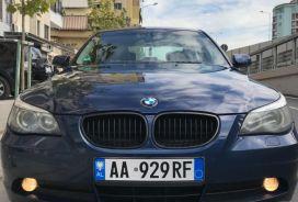BMW, Seria 5, 2004, Benzinë + Gas