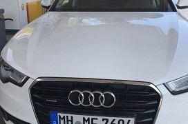 Audi, A6, 2014, Diesel
