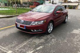 Volkswagen, CC, 2014, Benzinë
