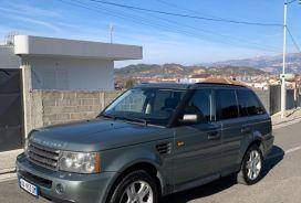 Land Rover, Range Rover Sport, 2006, Naftë