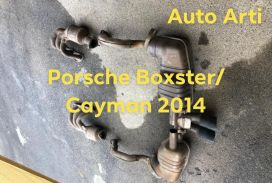 Marmit Porsche Boxter/Cayman 2014.