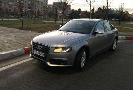 Audi, A4, 2009, Petrol