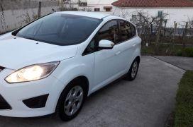 Ford, C-Max, 2013, Diesel
