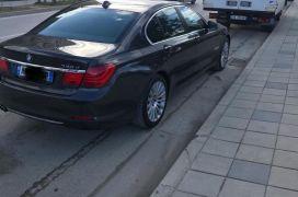 BMW, Seria 7, 2009, Naftë