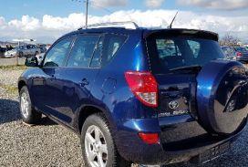 Toyota, RAV4, 2006, Naftë