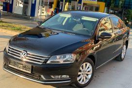 Volkswagen, Passat, 2012, Nafte