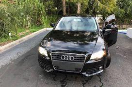 Audi, A4, 2010, Petrol